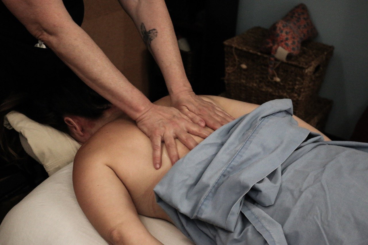 old market massage blog