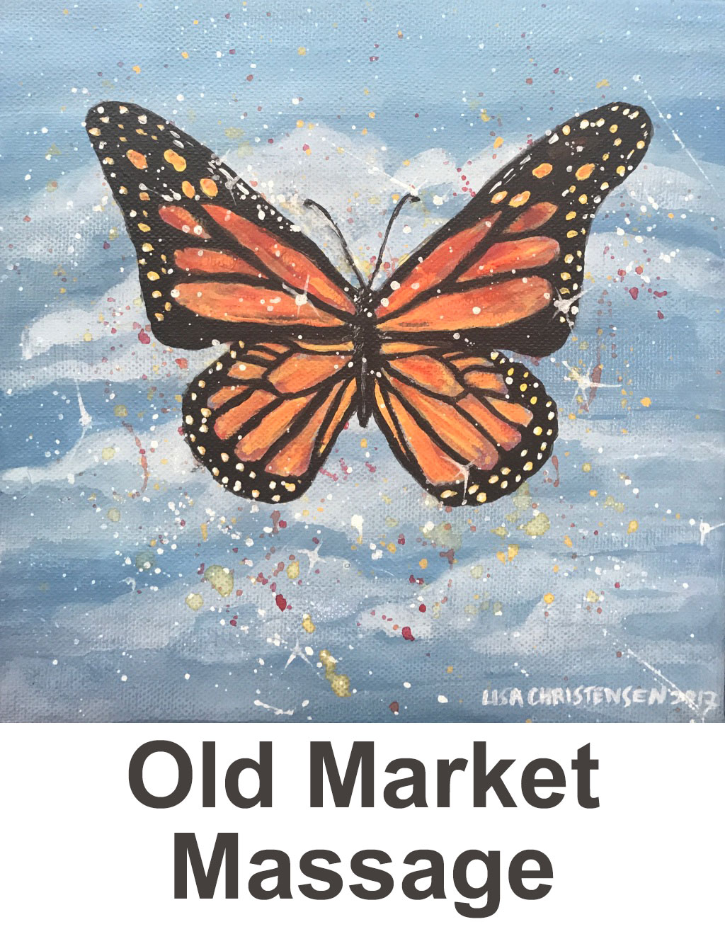Old Market Massage